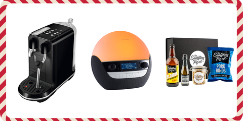 christmas gifts for him good housekeeping uk