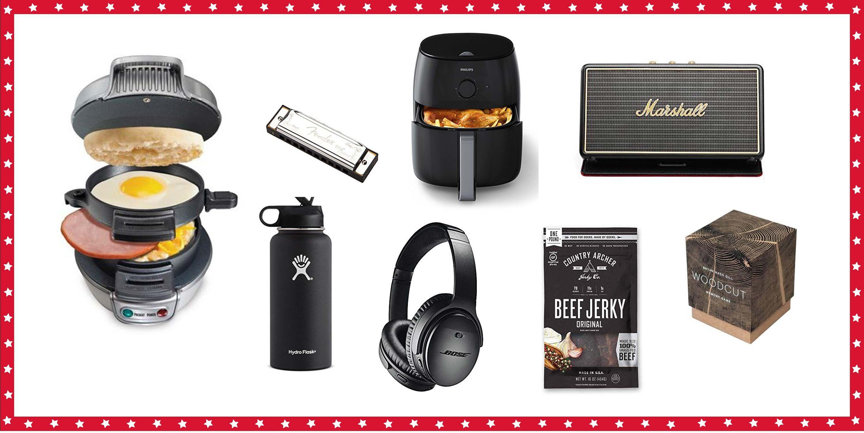 90 Best Gifts for Men 2019 - Christmas Gift Ideas for Guys