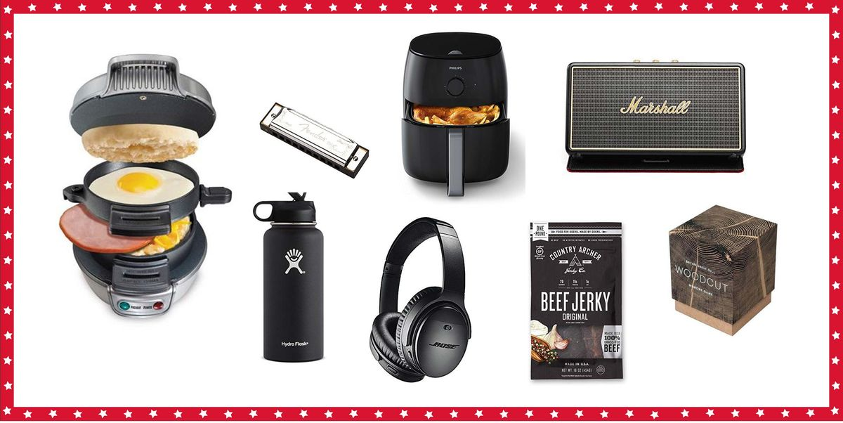 The Best Gifts For Men Who Claim They Dont Need Anything