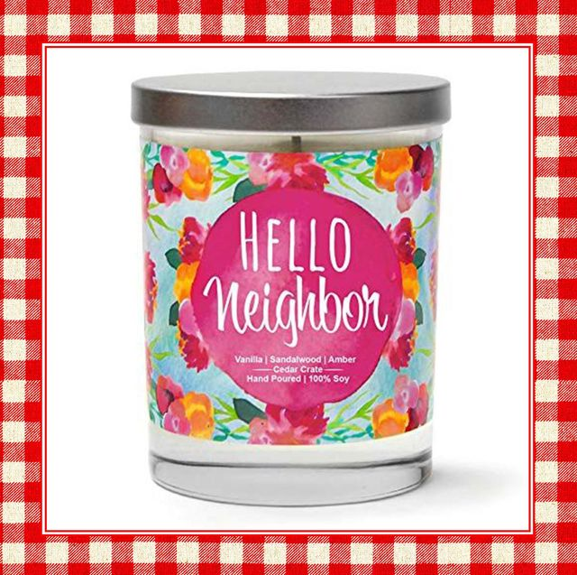 33 Best Gifts For Neighbors Inexpensive Neighbor Gifts
