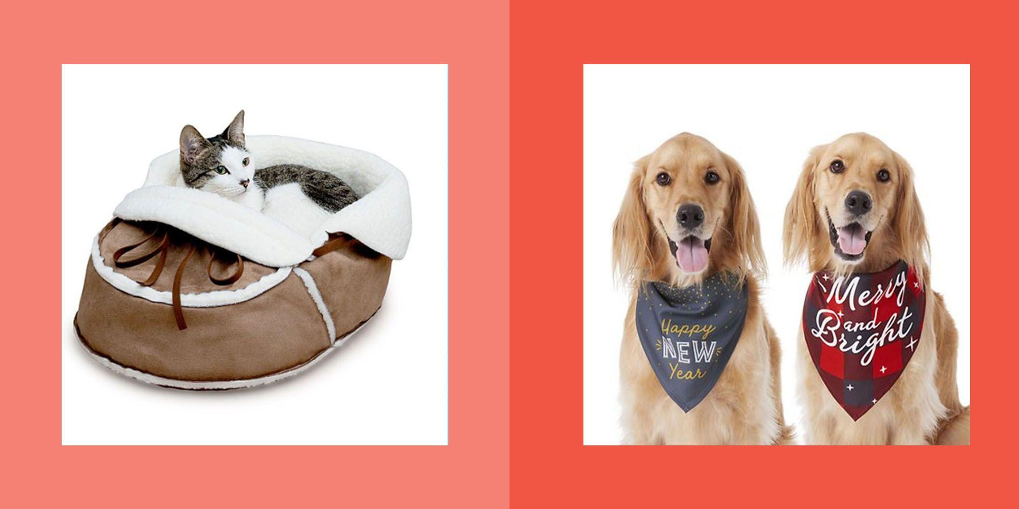 30 Pet Christmas Gifts 2019 \u2014 Best Dog,Cat, Bunny, Hamster