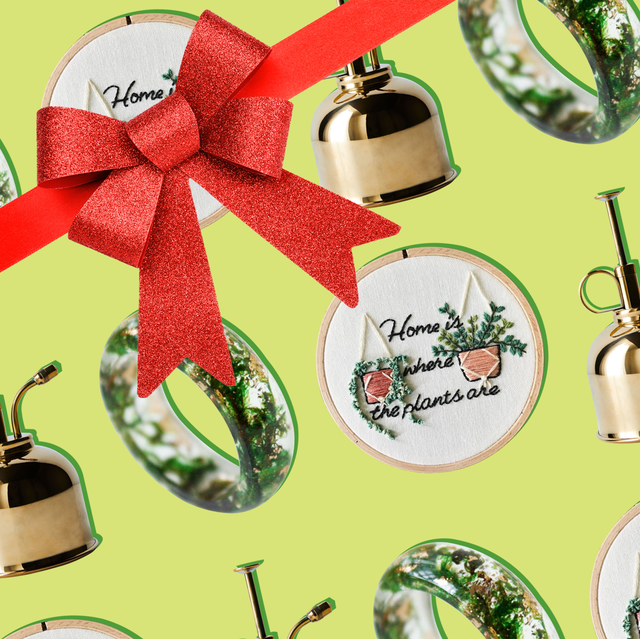 gifts for plant lovers