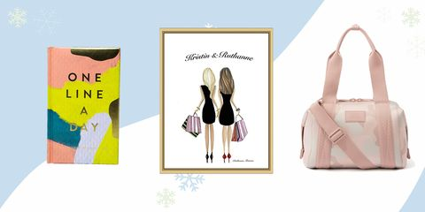 25 Best Holiday Gifts for Sisters - Christmas Gift Ideas for Sisters