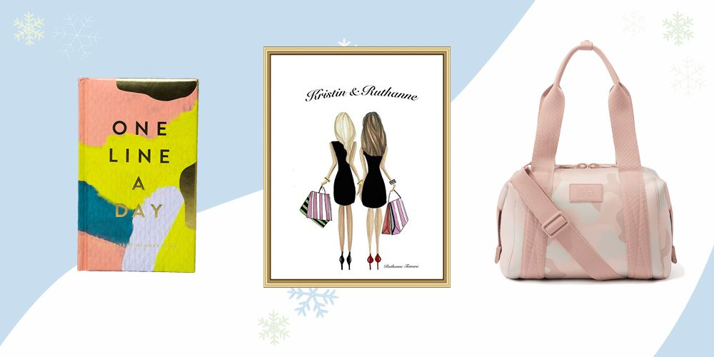 25 Best Holiday Gifts For Sisters