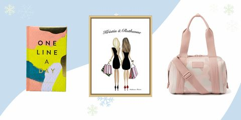 25 best holiday gifts for sisters christmas gift ideas for sisters