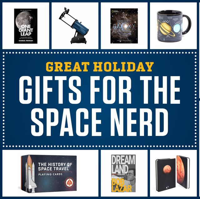 astronomy related gifts around the world