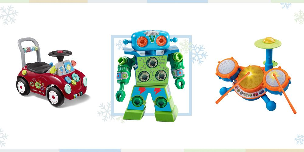 Gifts for Toddlers - Toddler Gifts for Christmas