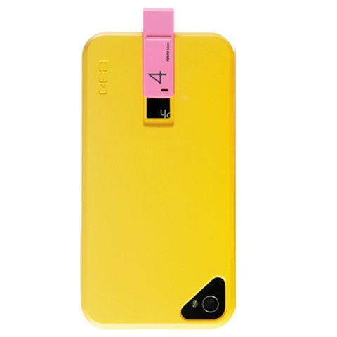 iPhone Case with USB Drive