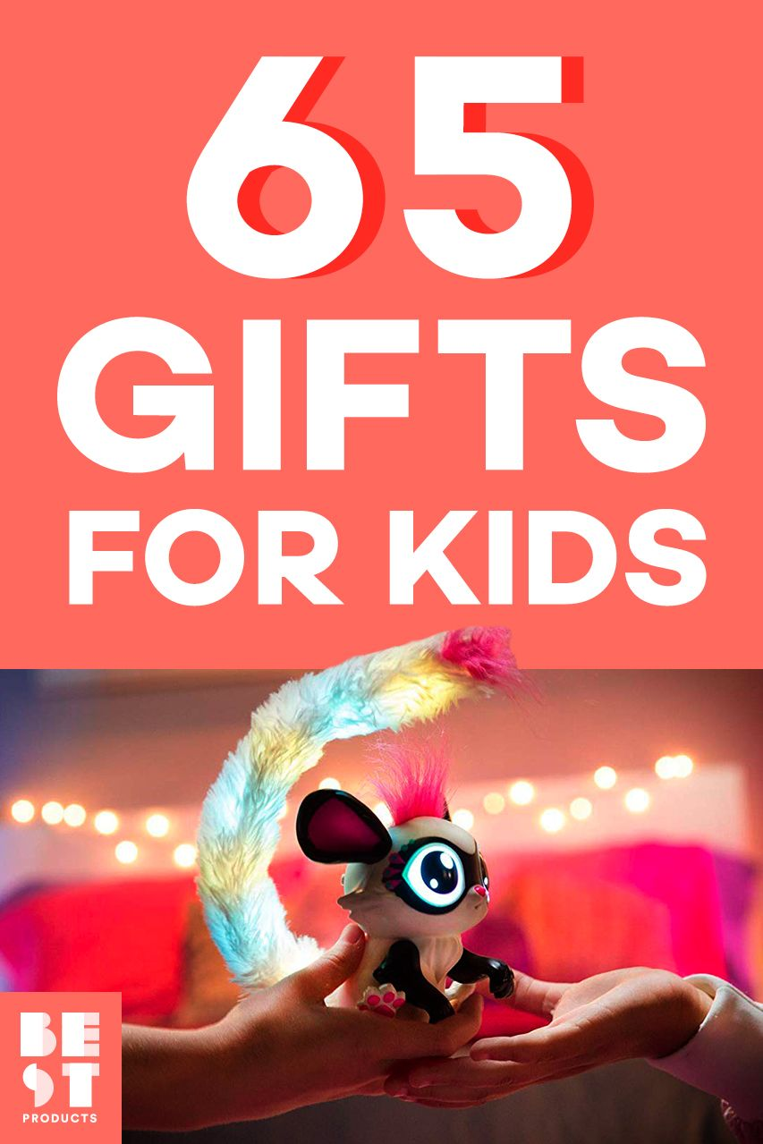 69878c0f13c 60+ Best Christmas Gifts For Kids in 2018 - Great Gift Ideas for Boys    Girls