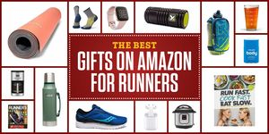 Amazon Gifts for Runners