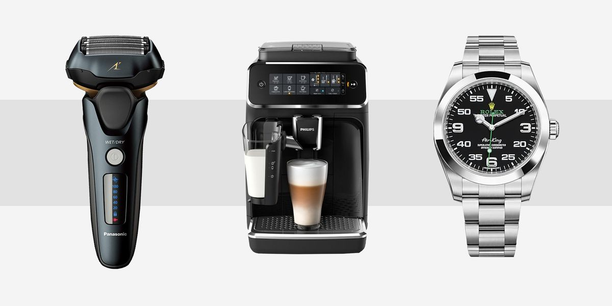 46 Gift Ideas for Every Type of Guy