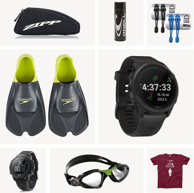 christmas gifts for triathletes