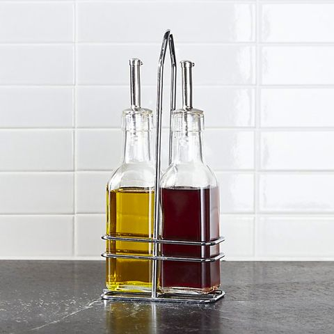 gifts under $20 oil and vinegar set