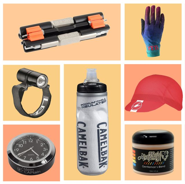 Cycling Gifts Under 50