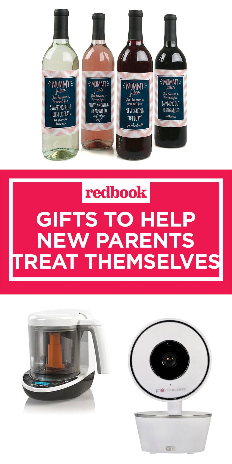 20 best gifts for new parents 2018 - new parent gift ideas