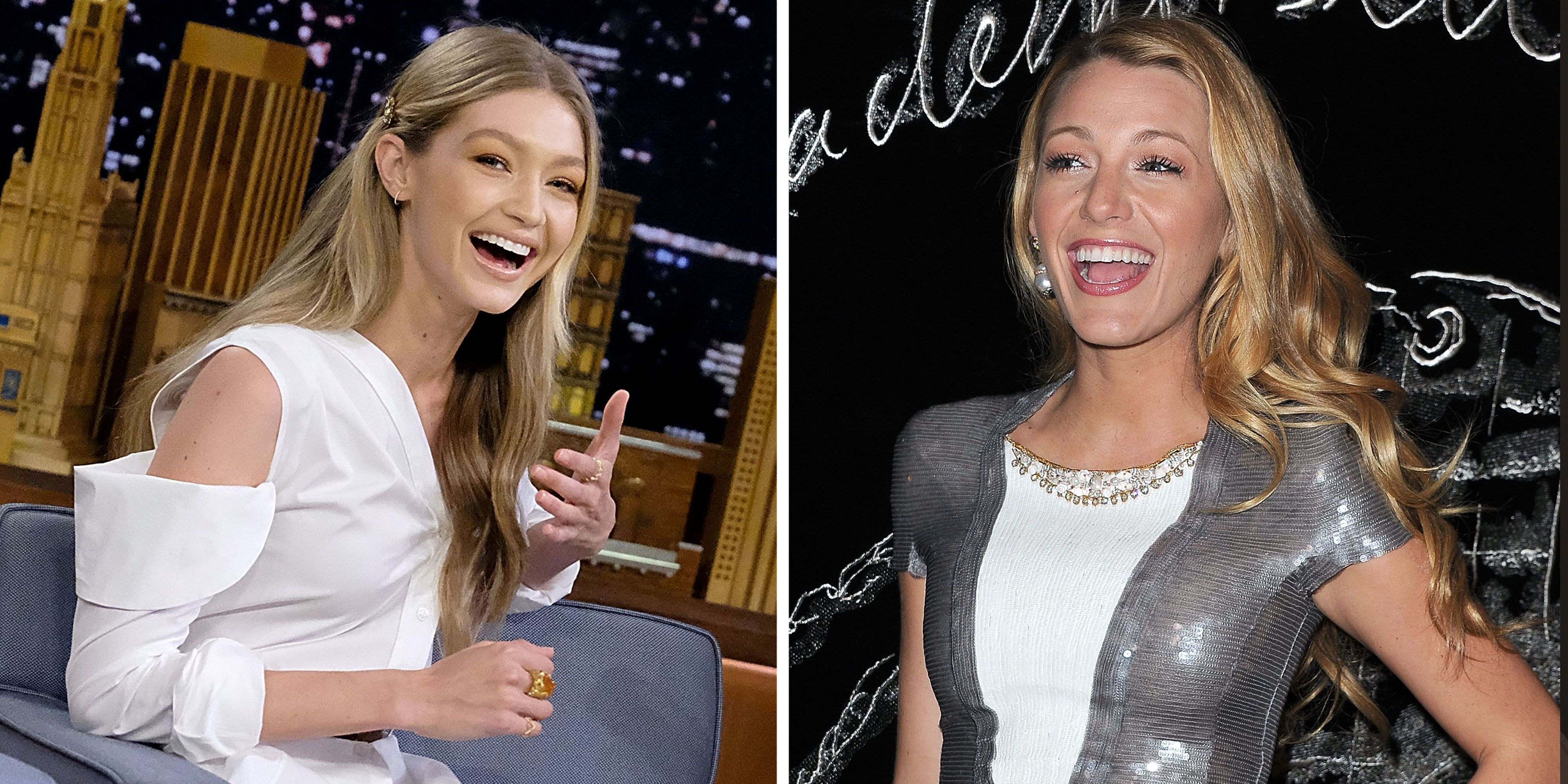 Blake Lively Interviews Gigi Hadid on Social Media, Self-Love, and Women Supporting Women recommendations