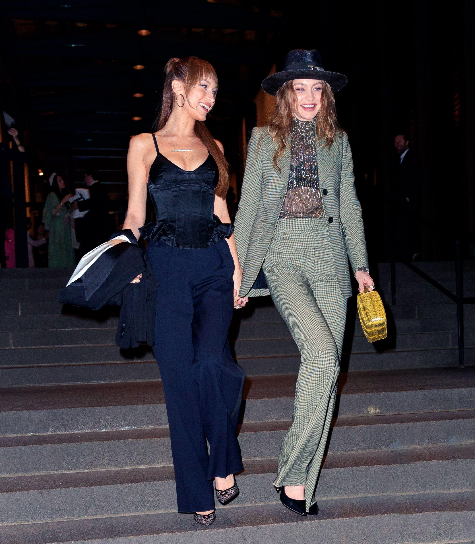 Gigi Hadid Outfit Photos - How to Get Gigi Hadid's Style