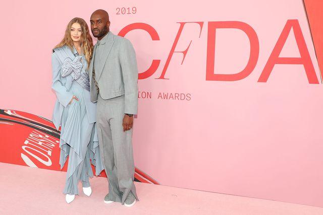 cfda fashion awards   arrivals