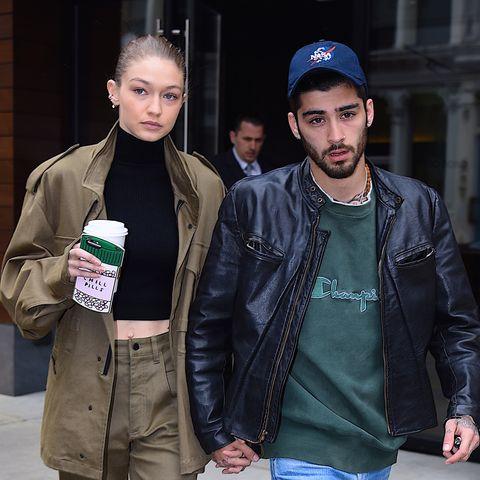 Why Gigi Hadid Wont Date Zayn Malik Again Despite Still