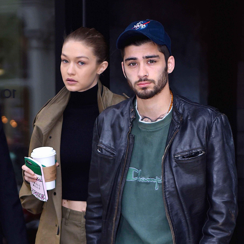 Zayn Malik Has Reportedly 'Been Sad' About His Breakup With Gigi Hadid
