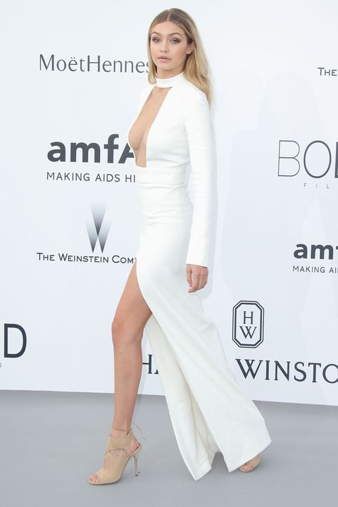 amfar's 22nd cinema against aids gala, presented by bold films and harry winston    arrivals