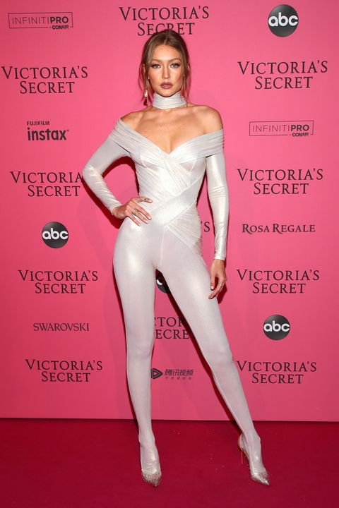 6985912b234 2018 Victoria s Secret Fashion Show in New York - After Party Arrivals