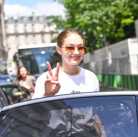 Berluti : Outside Arrivals - Paris Fashion Week - Menswear Spring/Summer 2020
