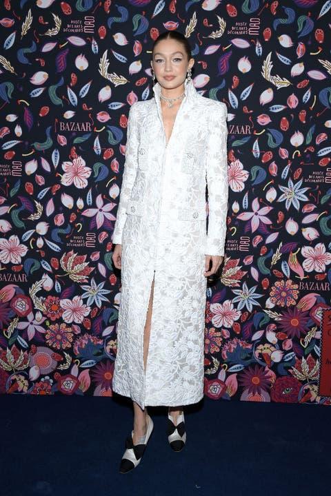 Harper's Bazaar Exhibtion At Musee Des Arts Decoratifs In Paris