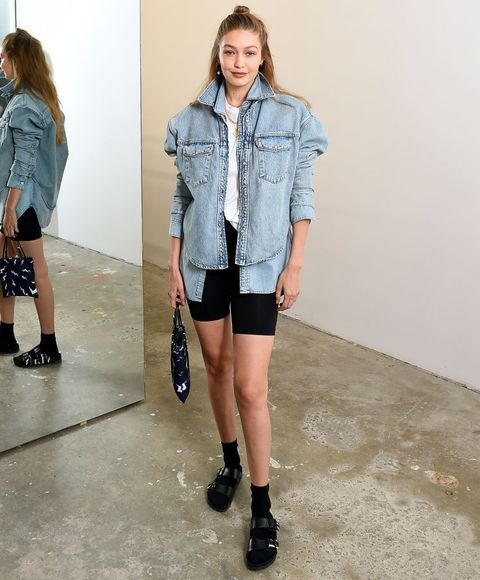 WARDROBE.NYC Launches Release 04 DENIM & Levi's® Collaboration