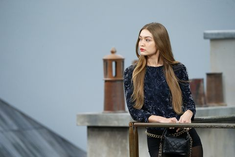 Chanel : Details - Paris Fashion Week - Womenswear Spring Summer 2020