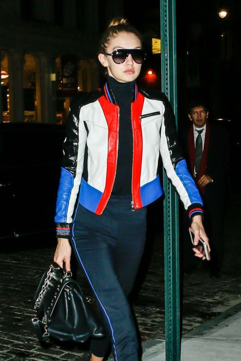 Clothing, Fashion, Cobalt blue, Street fashion, Electric blue, Suit, Eyewear, Blazer, Outerwear, Jacket,