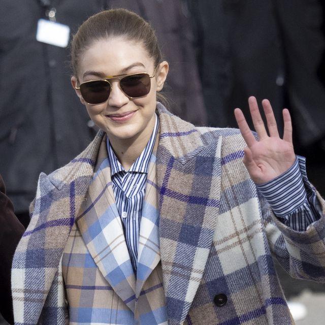 celebrity sightings   paris fashion week womenswear fallwinter 20202021  day nine