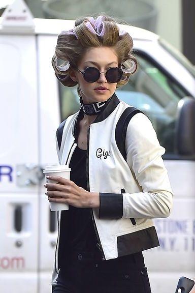 Eyewear, White, Clothing, Street fashion, Sunglasses, Outerwear, Fashion, Jacket, Cool, Sleeve,