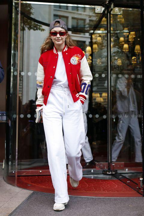 celebrity sightings  paris fashion week   womenswear spring summer 2020  day four