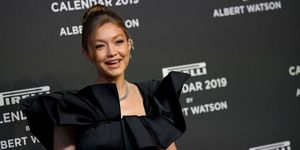 Gigi Hadid, Gigi hadidouders, Gigi Hadid succes, Gigi Hadidmodel,