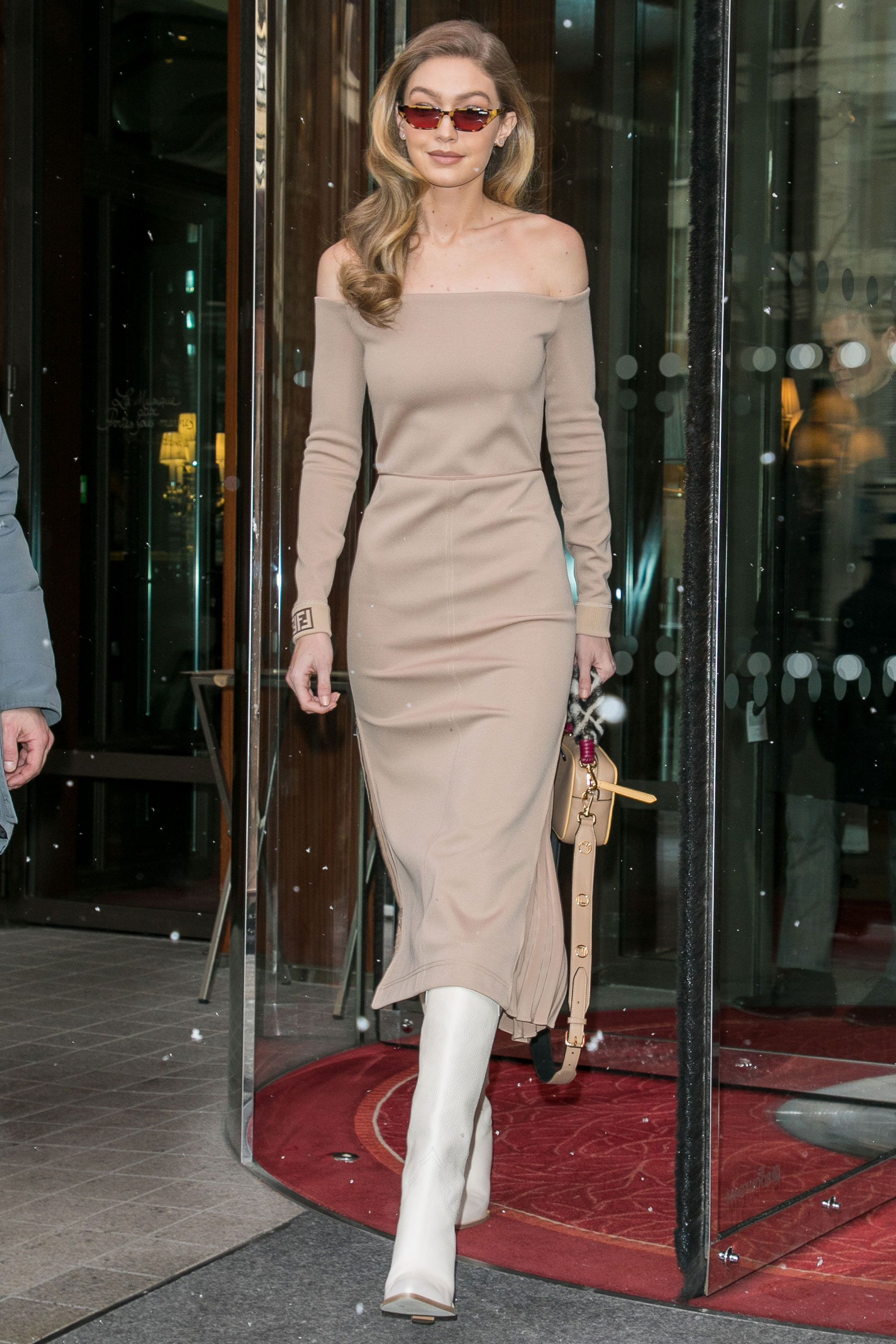 cedd826a2ccd0 Gigi Hadid's best fashion and street style