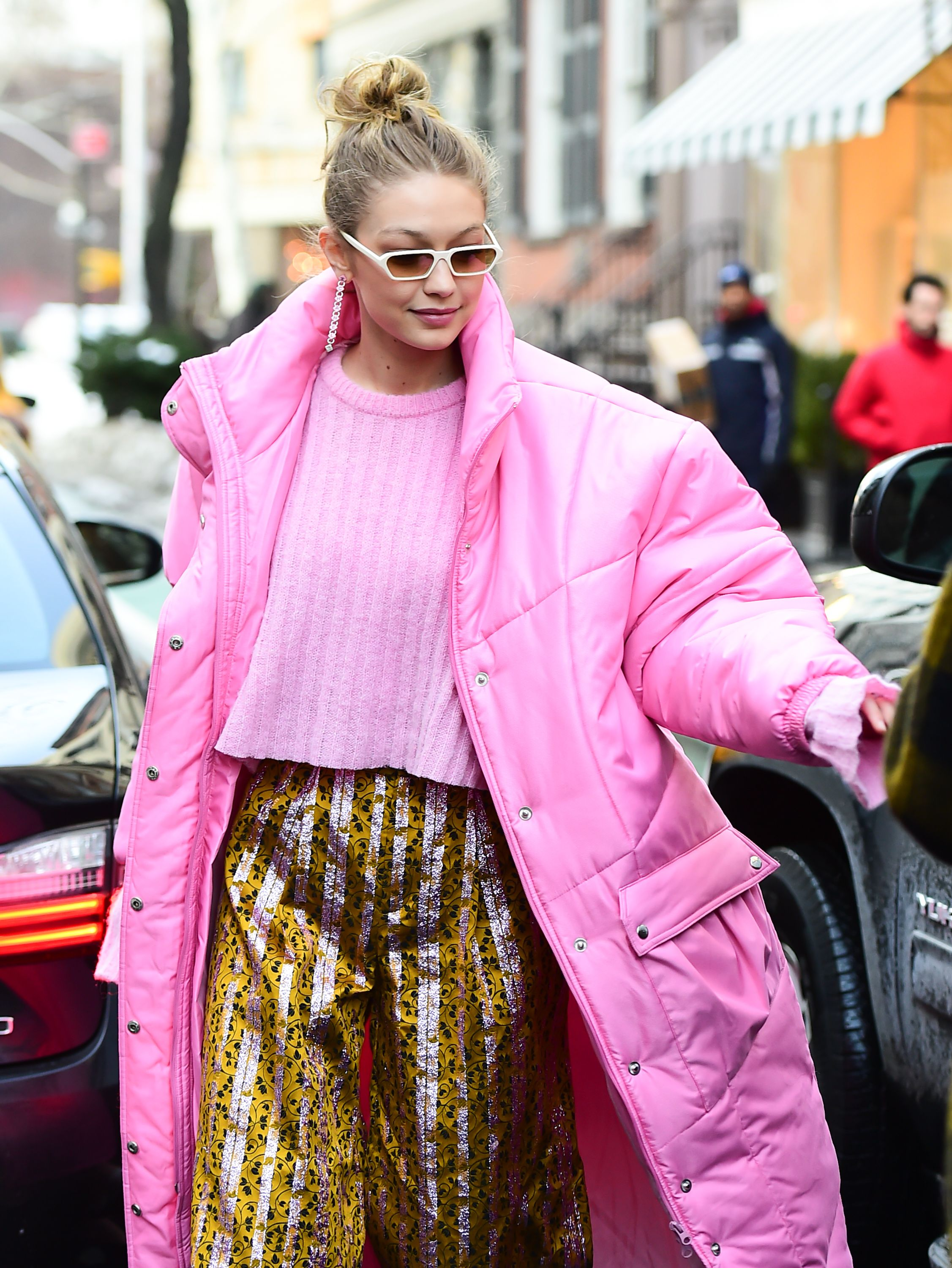 Chic Puffer Coats to Shop Before the Next Winter Storm Hits