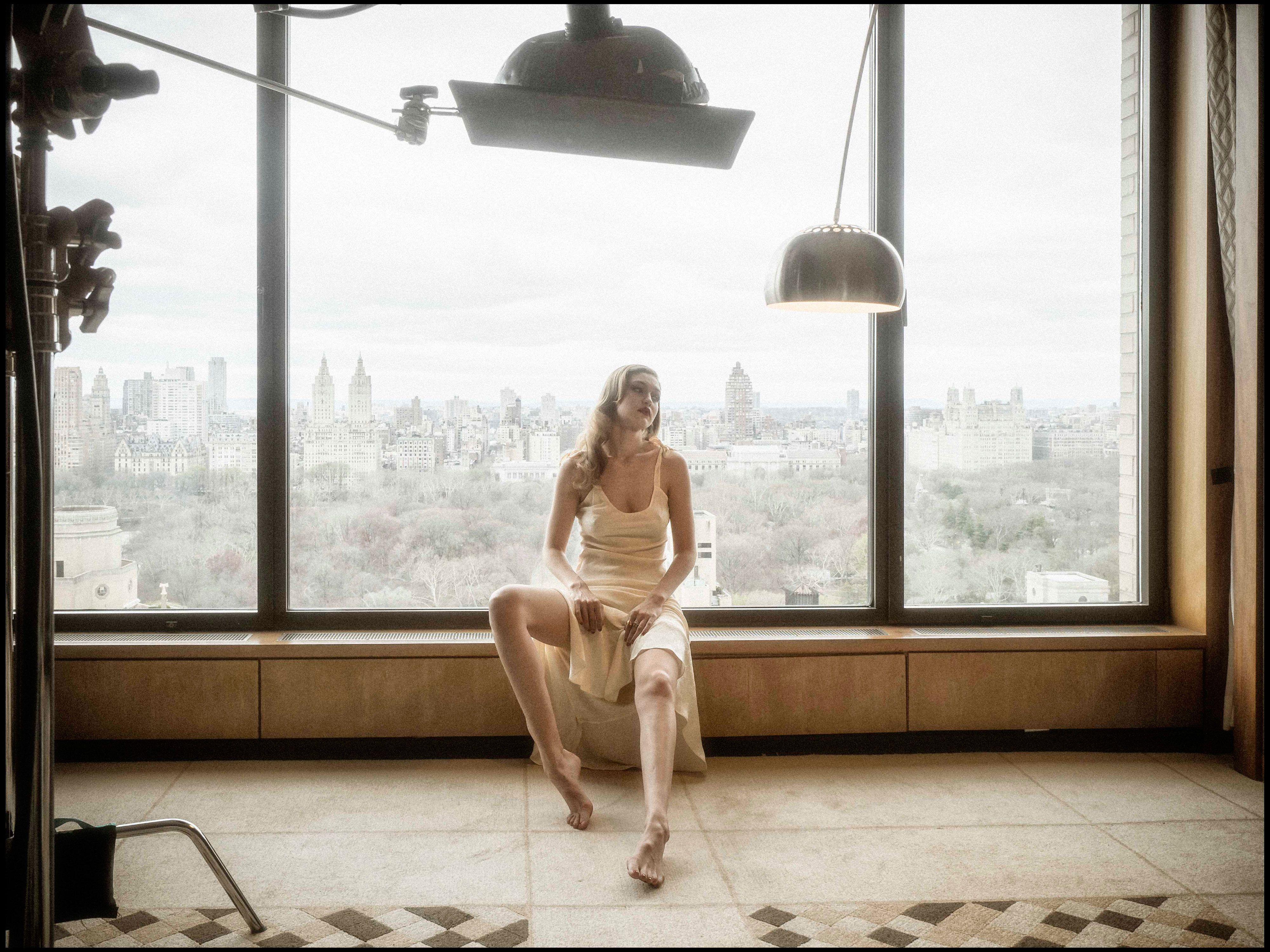 Everything You Need To Know About The 2019 Pirelli Calendar Albert