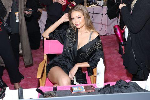 2018 Victoria's Secret Fashion Show - Hair & Makeup