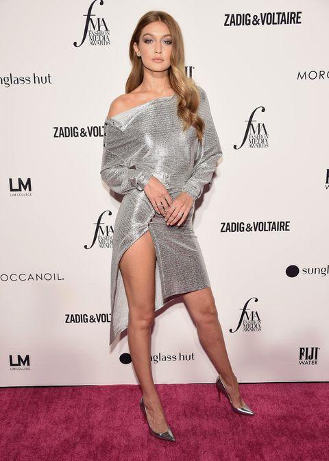 Daily Front Row's 2018 Fashion Media Awards