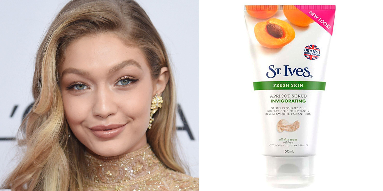 celebrity skin care