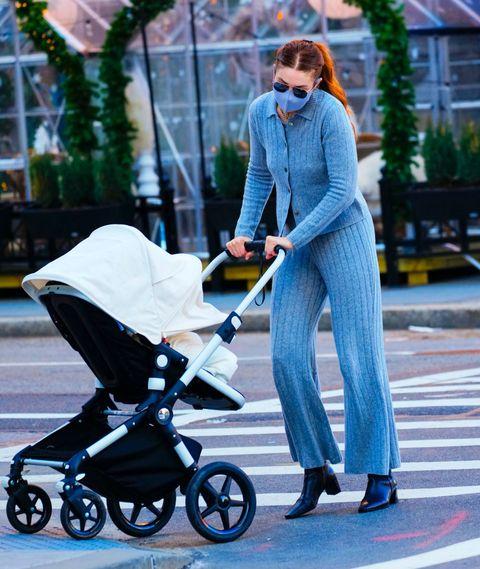 セレブの子育てファッションチェック20