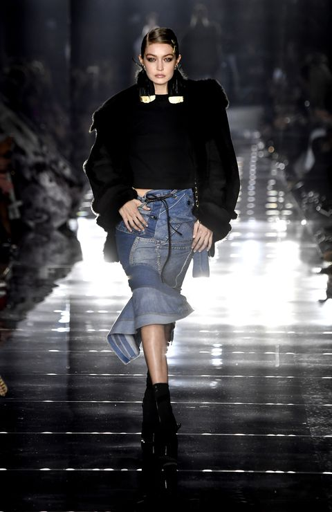 Tom Ford AW20 Show - Runway