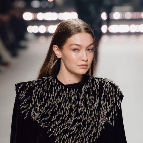 isabel marant  runway   paris fashion week womenswear fallwinter 20202021