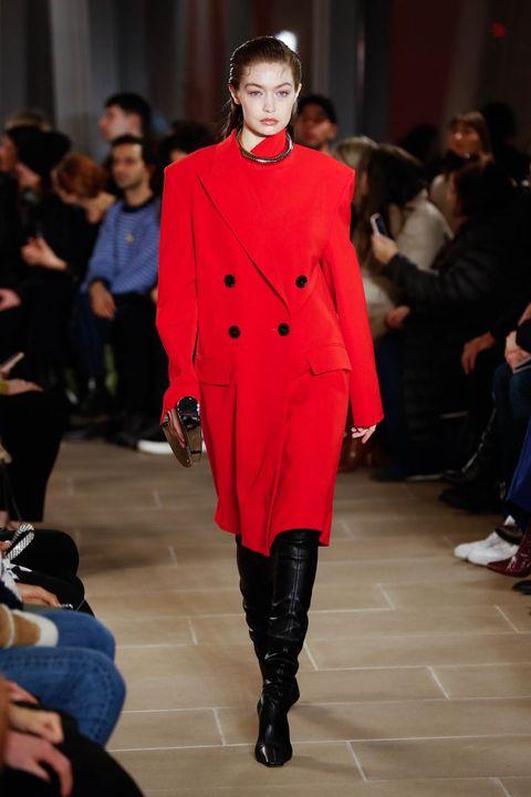 proenza schouler   runway   february 2020   new york fashion week the shows