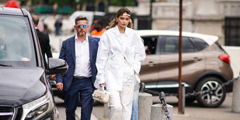 street style  paris fashion week   menswear springsummer 2020  day three