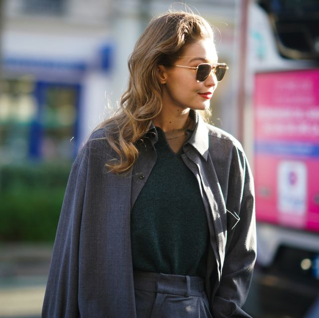 street style    paris fashion week   womenswear fall winter 2020 2021  day three