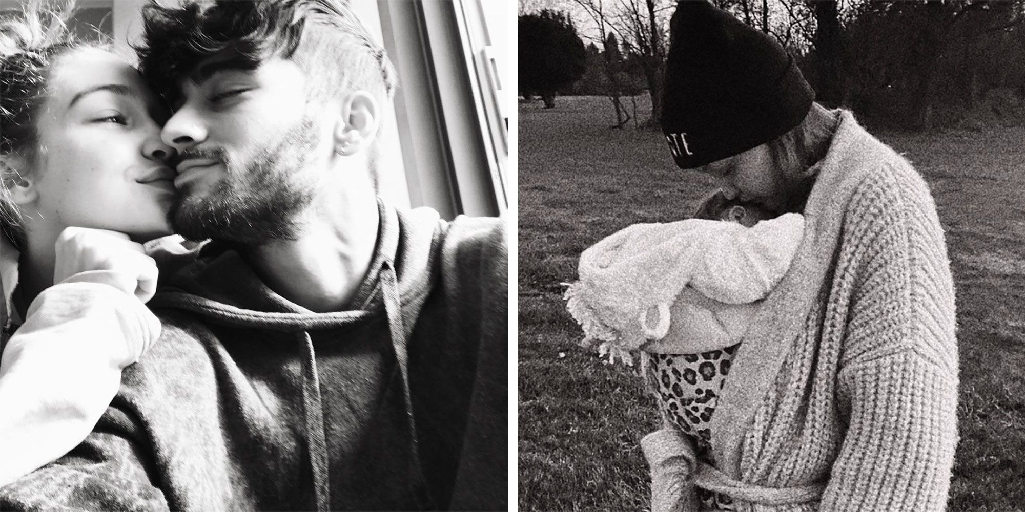 The Deeply Personal Reason Gigi Hadid and Zayn Malik Named Their Daughter Khai