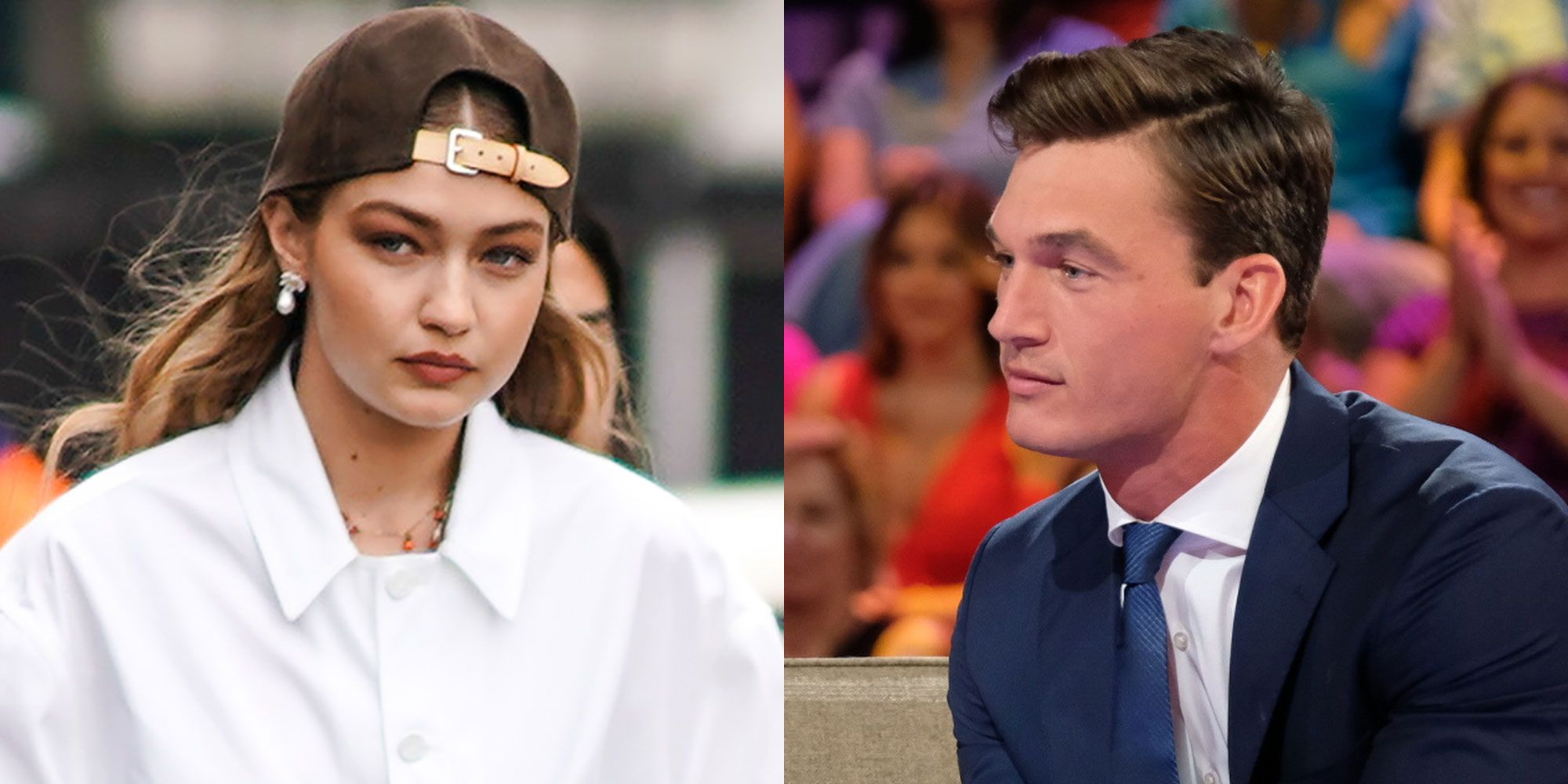 Tyler Cameron and Gigi Hadid reportedly want to live near each other