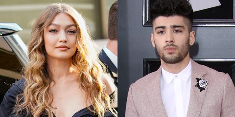 Us Weekly broke the news that Hadid and Malik are dating in Novem..